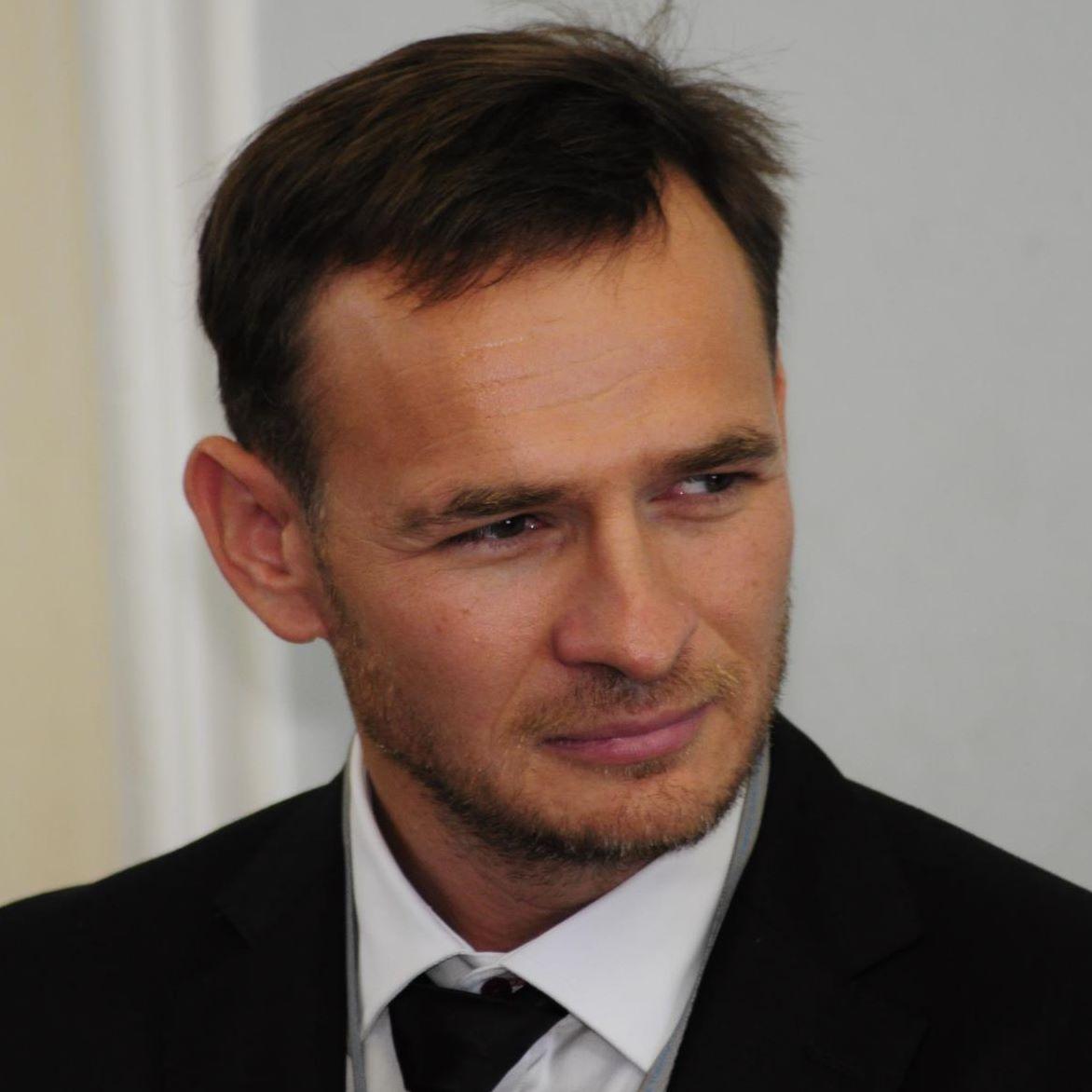 Jacek Trębecki