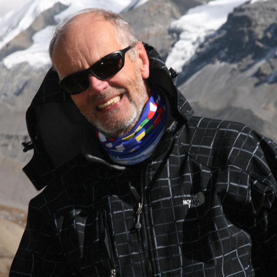Jan Deckert