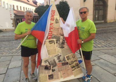 D 6,Pilzno wspomina ofiary agresjii 1968