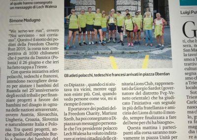 Gazeta Trieste